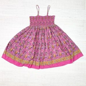Ralph Lauren size 12 floral dress